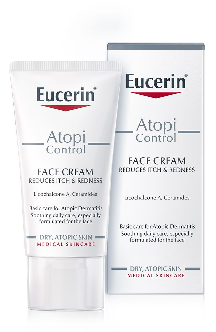 Muffy reccomend Facial eczema products