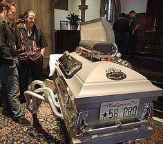 Salty reccomend Funny strange coffins