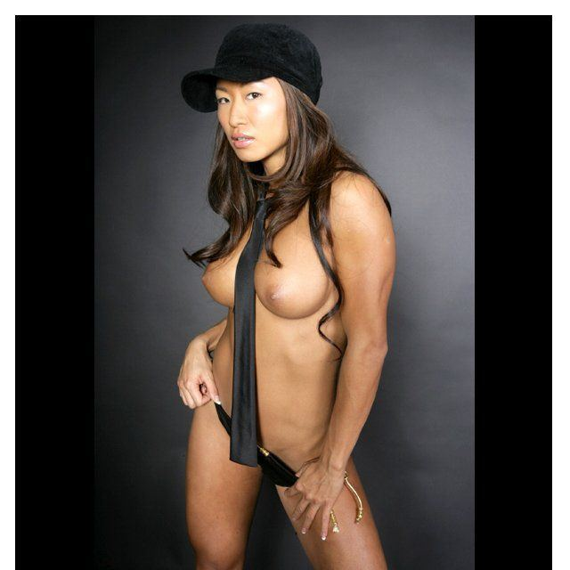 You inquisitive gail kim porn tape join told