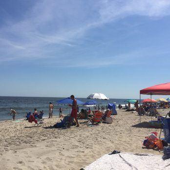 Garrison beach sandy hook nj nudist
