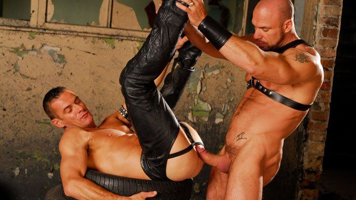 from Santiago cheap gay domination