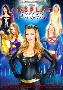 Girl hero porn movie