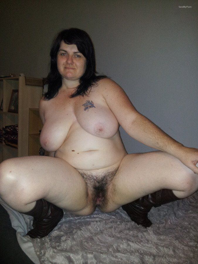 best of Movies sluts Hairy chubby