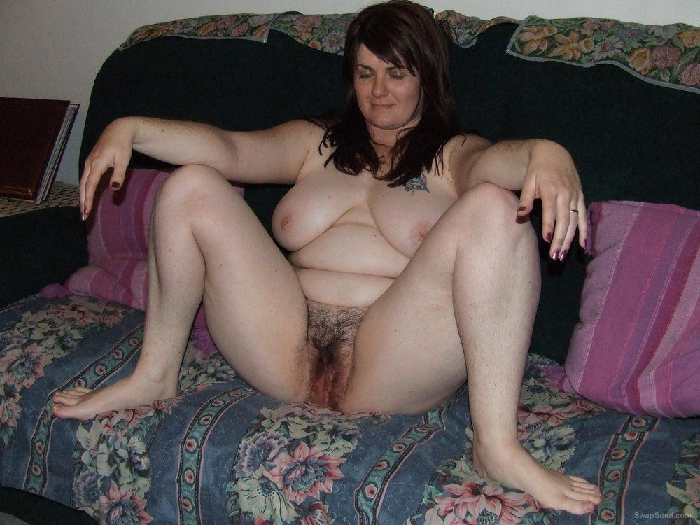 Has left Naked bbw extremely hairy big pussies picture