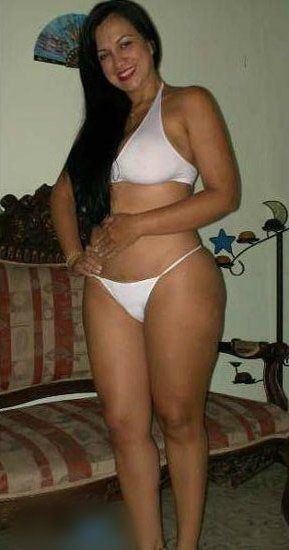 Nude hot mom