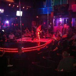 Red H. reccomend Hustler club new york city