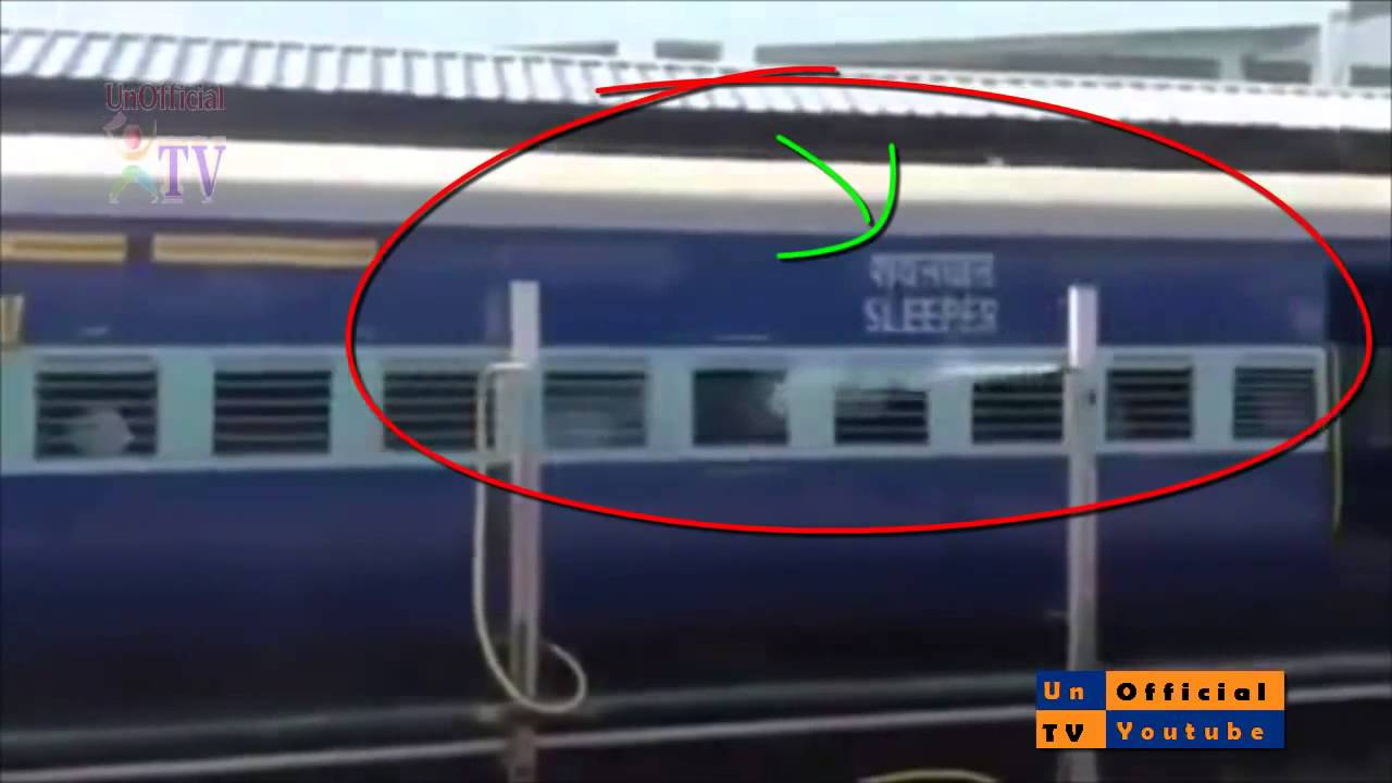 Stem reccomend Indian railways funny videos