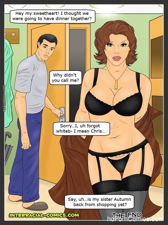 best of Adult cartoons Interracial