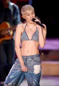 best of Gay Is miley cyrus really
