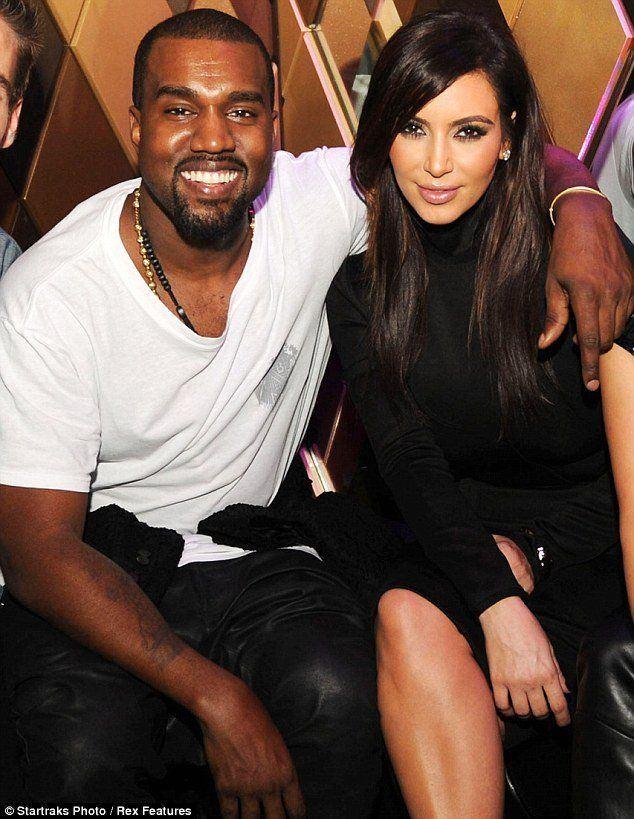 Electric B. reccomend Kim kardashian sex tape with ringo