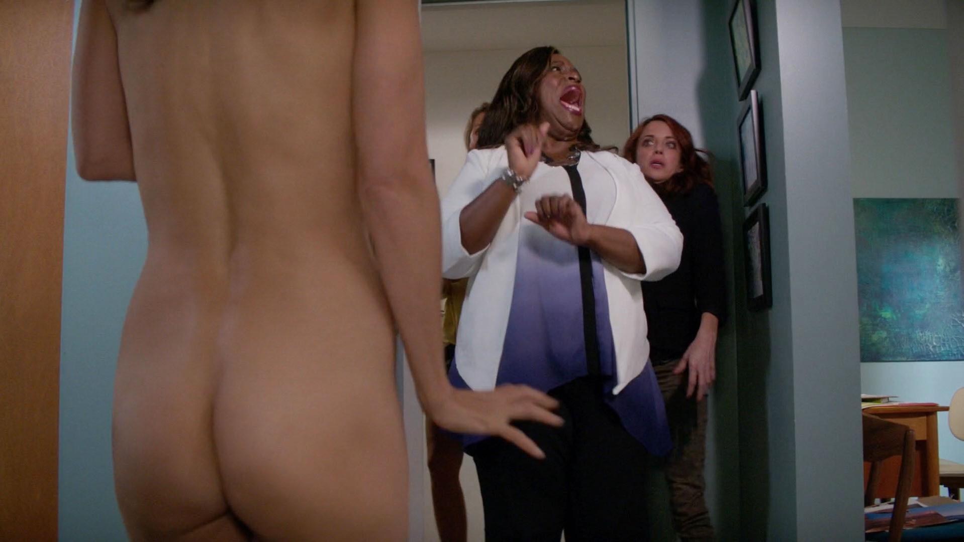 Gasoline reccomend Lisa edelstein nude butt
