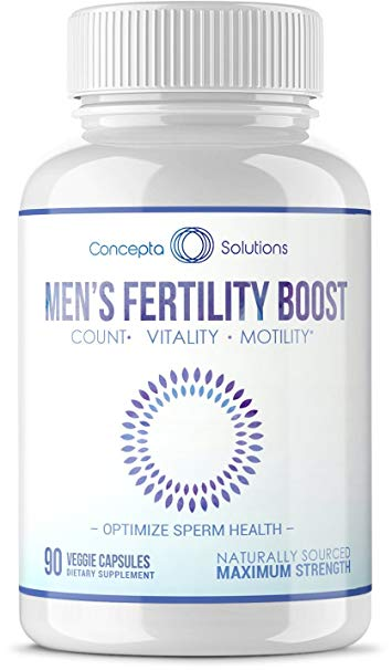 best of Increase sperm health Mens