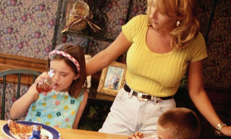 Mommy spank daghuer