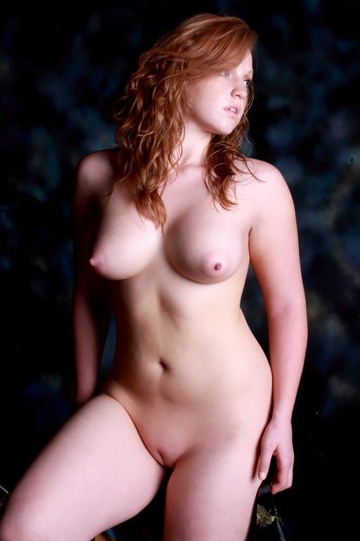 Thundercloud reccomend Naked hot women redhead