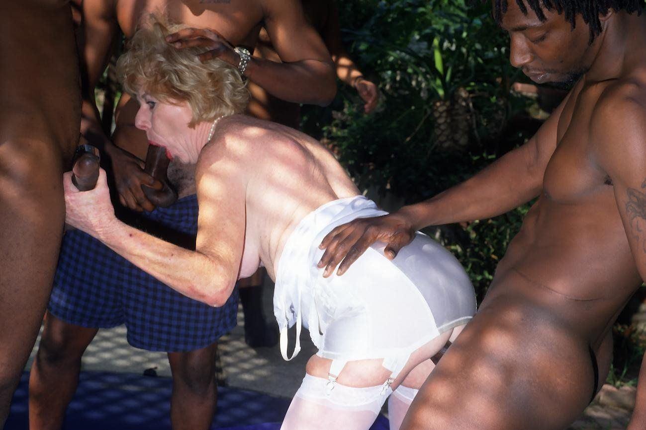 Old Men Gangbang Mature Porno nude granny gang bang - porn pics & moveis. comments: 2