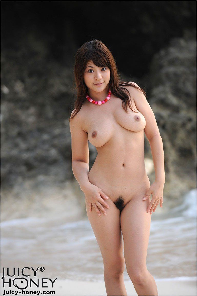 naked japanese females