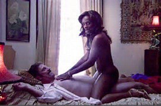 Something movies nude Vanessa calloway with