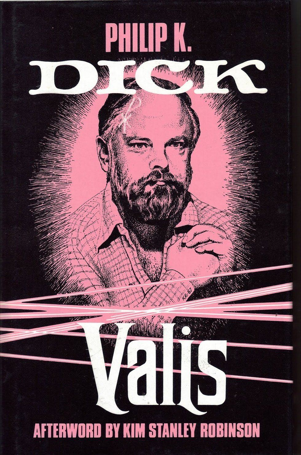Saber reccomend Philip k dick blog