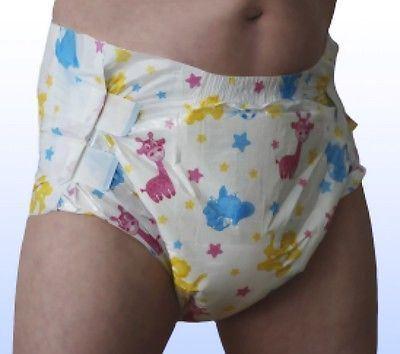 Opinion you plastic pants pvc diaper sex