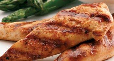 best of With tenders breast Recipes chicken