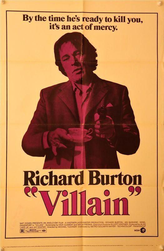 Shooting S. reccomend Richard burton bisexual