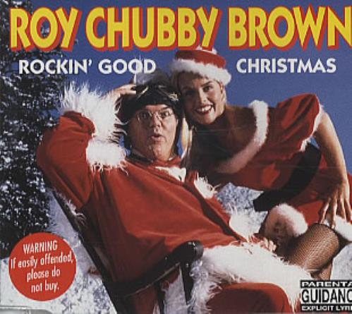 best of Xmas Roy chubby brown