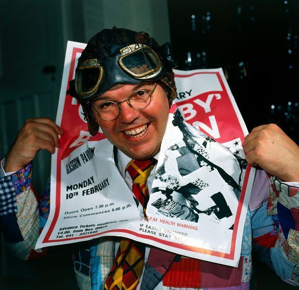 Zelda reccomend Roy chubby brown xmas