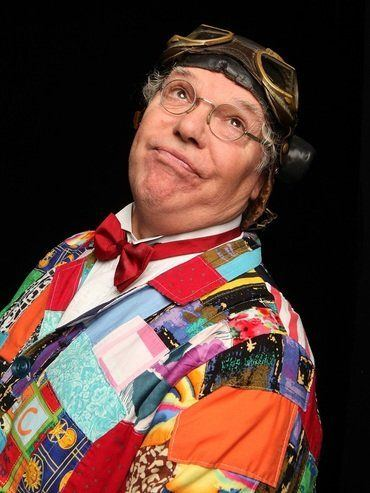 Roy chubby brown xmas