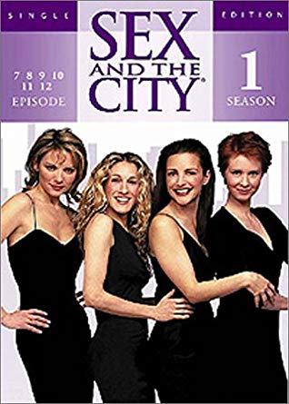 best of Episodes city and dvd Sex the