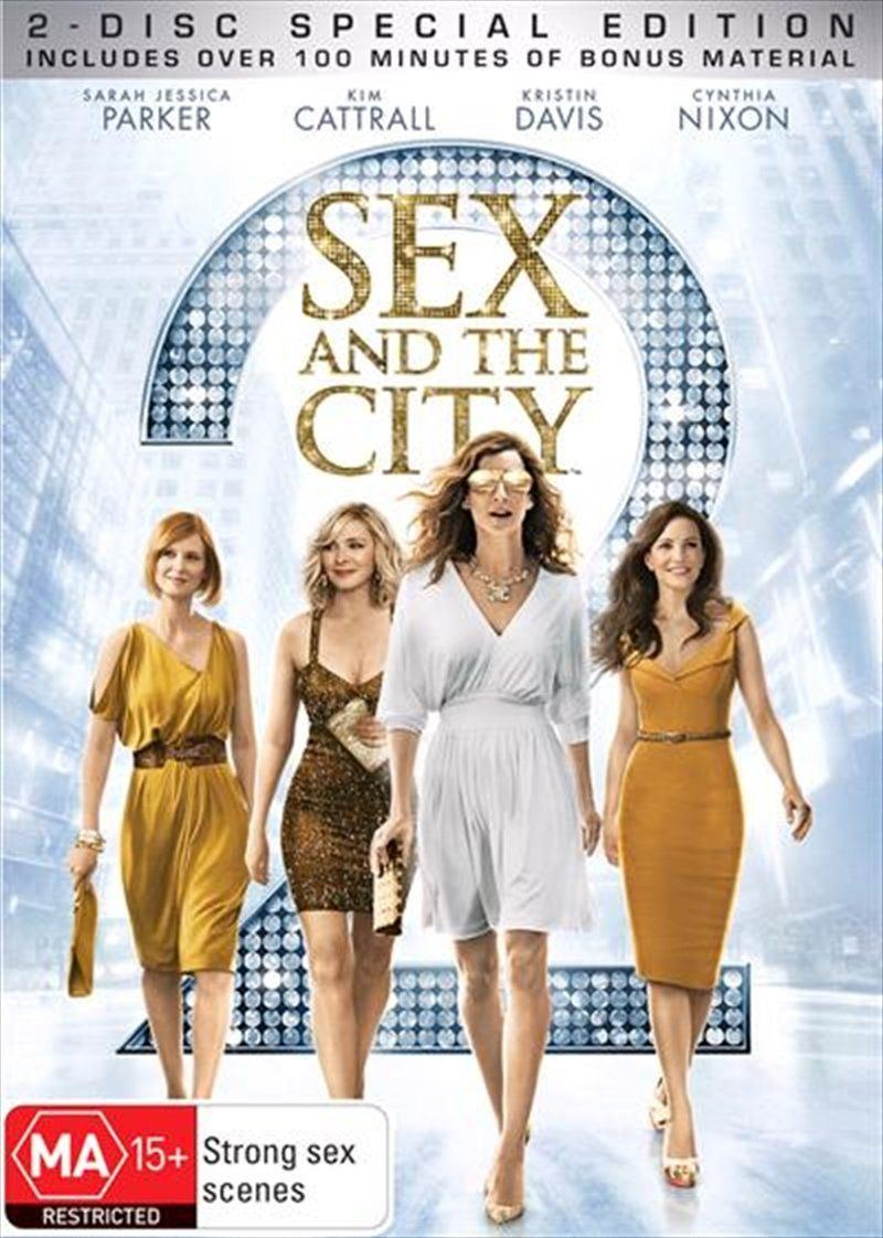 Wildcat reccomend Sex and the city dvd episodes