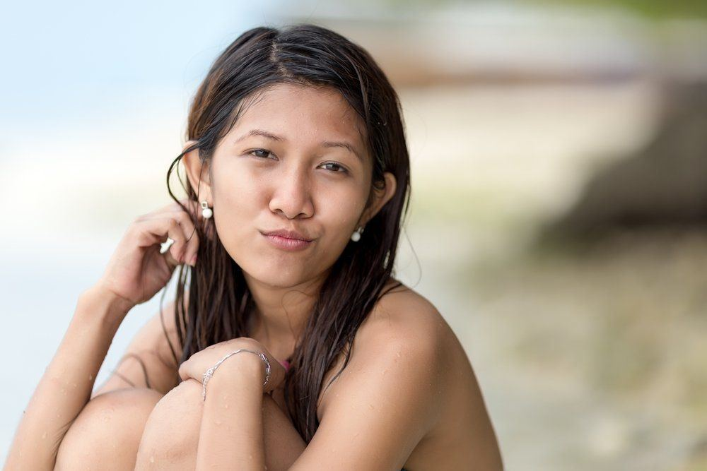 Think, that Sex beach sexy filipina consider, that