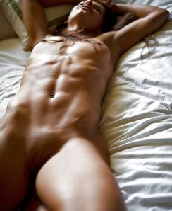 best of With abs porn nude Sexy women