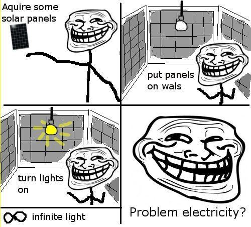 best of Panel jokes Solar