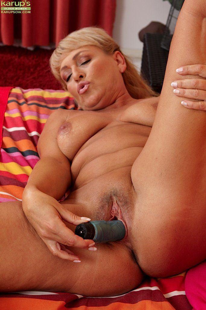 Topic, naked female with vibrators advise