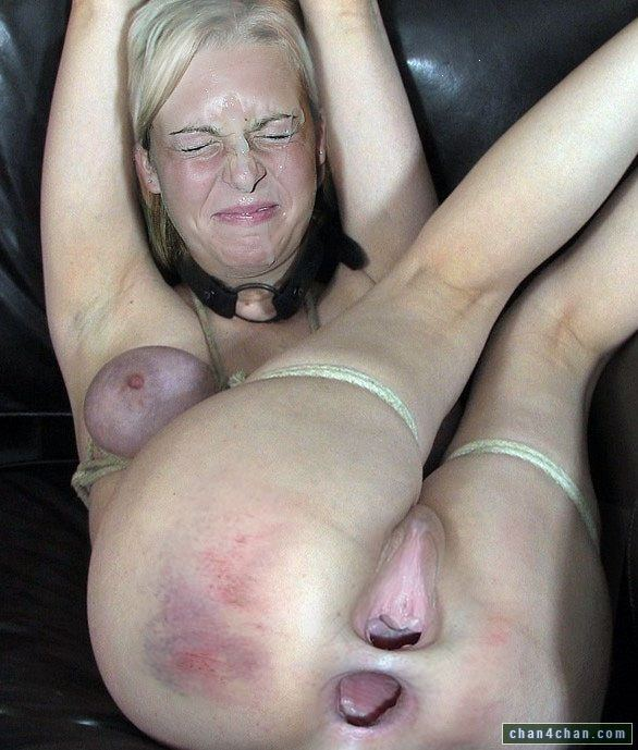 Thumbnail gallery post tit torture photos and other