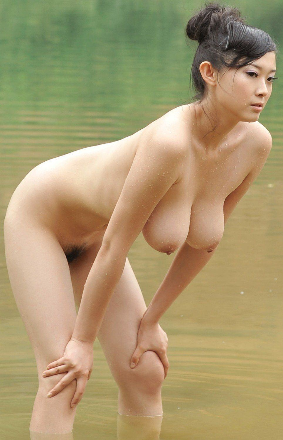 Chubby naked swimming girls regret, that