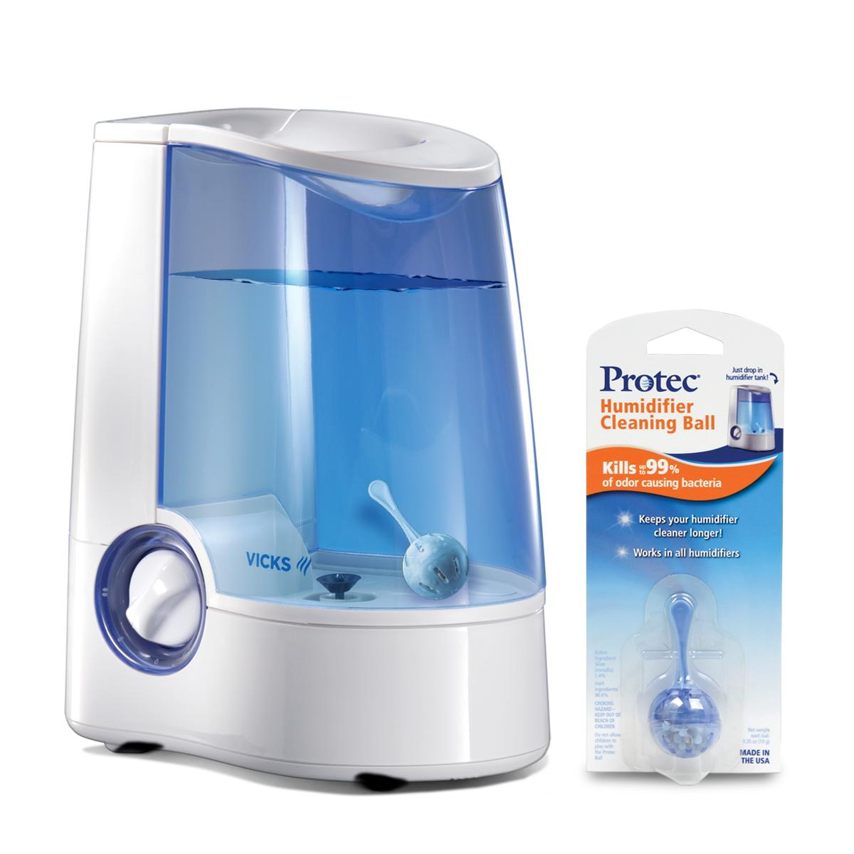 best of Humidifier funny Vicks smells